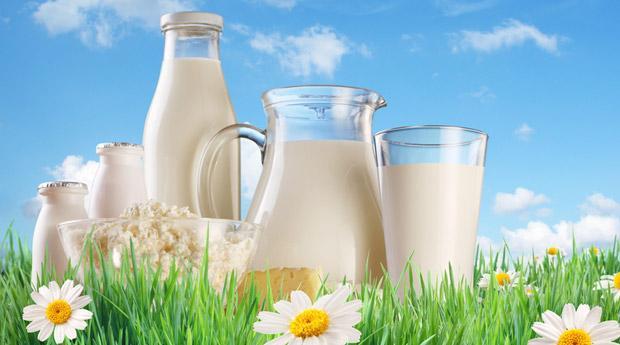 В Российской Федерации запретили ввоз молока имолочной продукции из Белоруссии