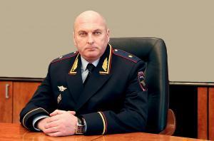Фото новости - 7 декабря в Феодосии пройдет прием граждан Министром внутренних дел Крыма