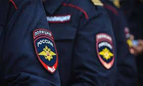 Набор на службу в органы внутренних дел