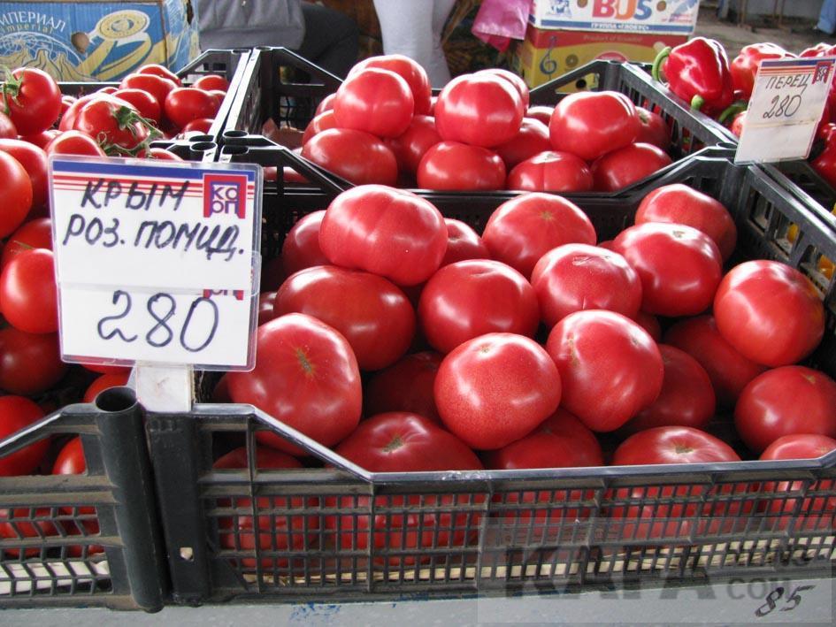 Аксенов: цены напродукты вКрыму часто завышены втри раза