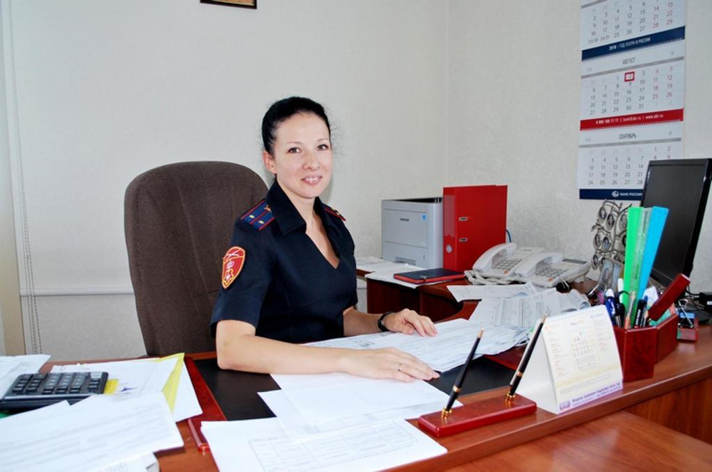 Фото Актуальные вопросы оформления услуг вневедомственной охраны Росгвардии