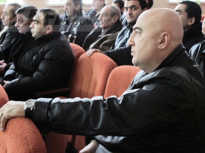 армяне москвы знакомства новость