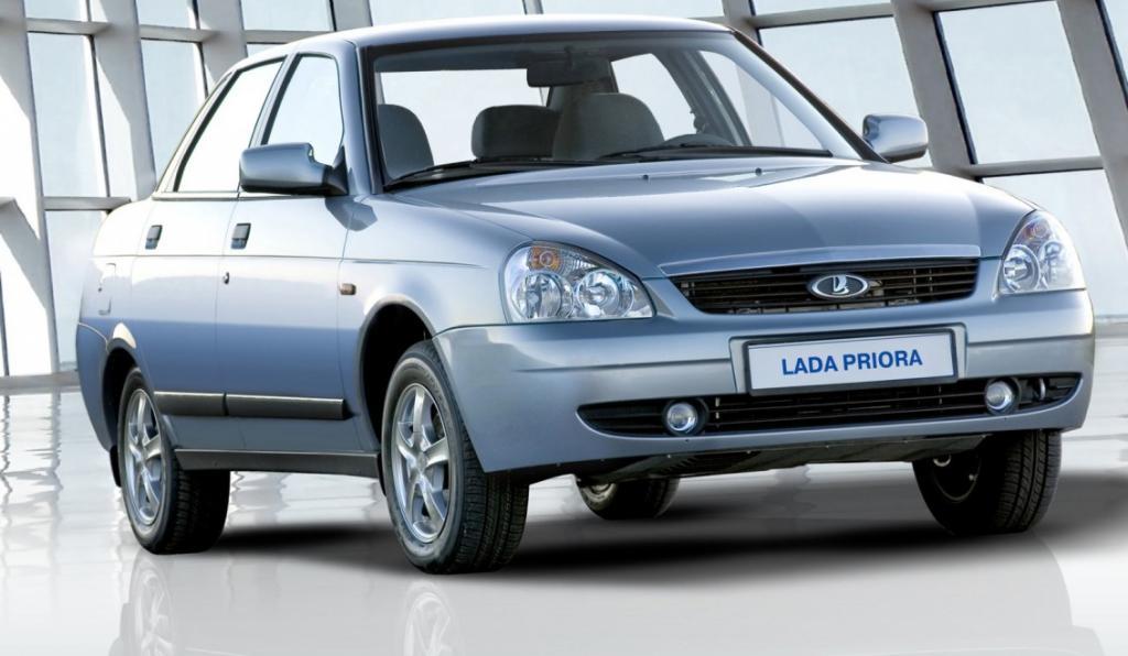 АвтоВАЗ может стать безубыточным при продажах 400 тыс. автомобилей Lada вгод