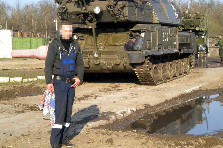 Bellingcat отыскал свидетельства русского происхождения «Бука», сбившего Boeing над Донбассом
