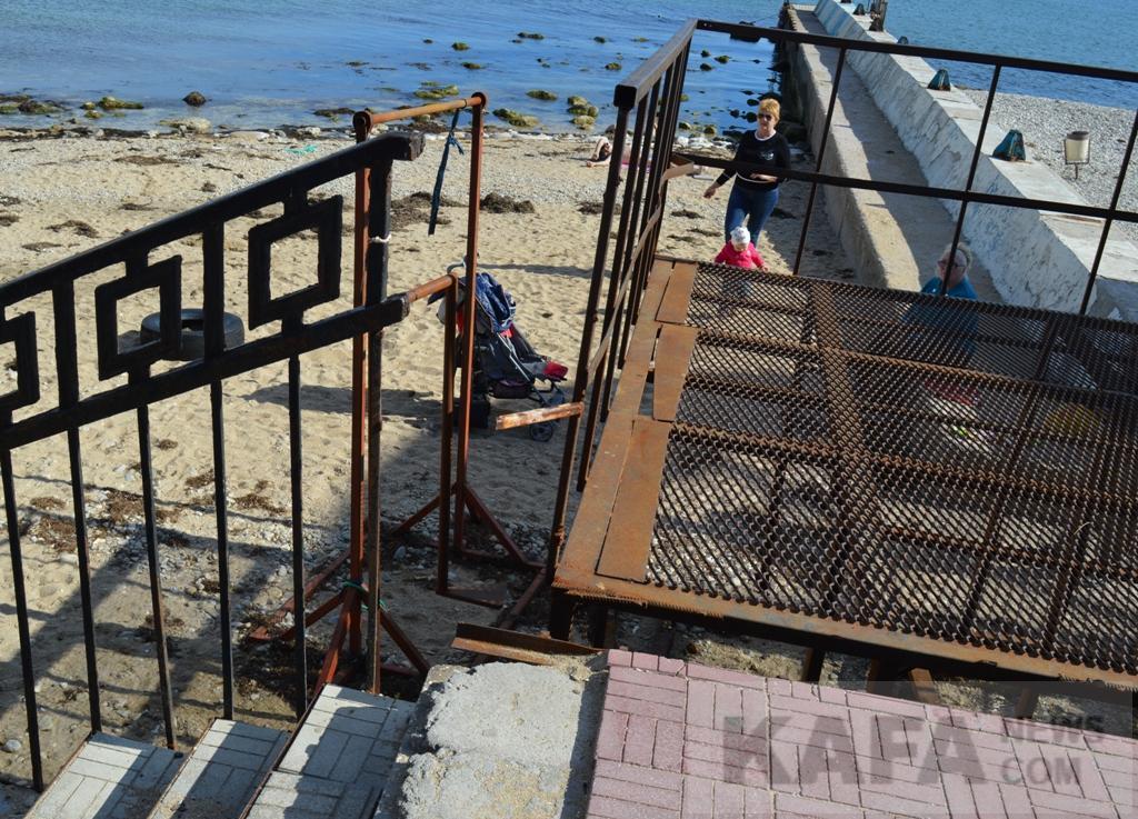 Фото новости - Благоустройством пляжа «Камешки» займется фирма «Рилка»