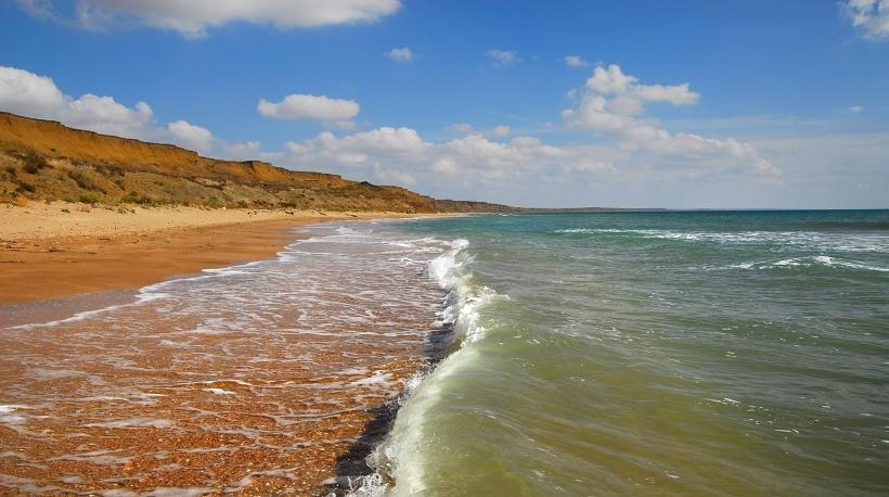 Фото новости - Благоустройством трех феодосийских пляжей займутся две фирмы