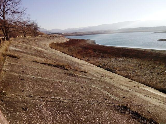ВГоскомводхозе поведали, хватитли Крыму воды накурортный сезон