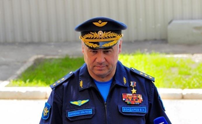 Новейшую авиатехнику будут испытывать накрымском полигоне Чауда
