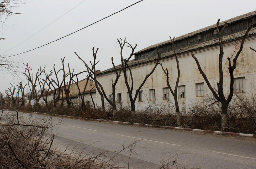 Симферополь откажется отподрядчиков ямочного ремонта дорог впользу собственного учреждения