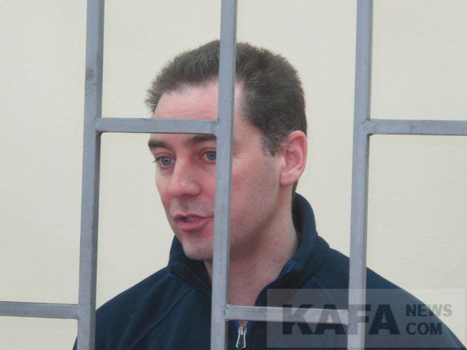 Фото новости - Дмитрий Щепетков готов пройти детектор лжи