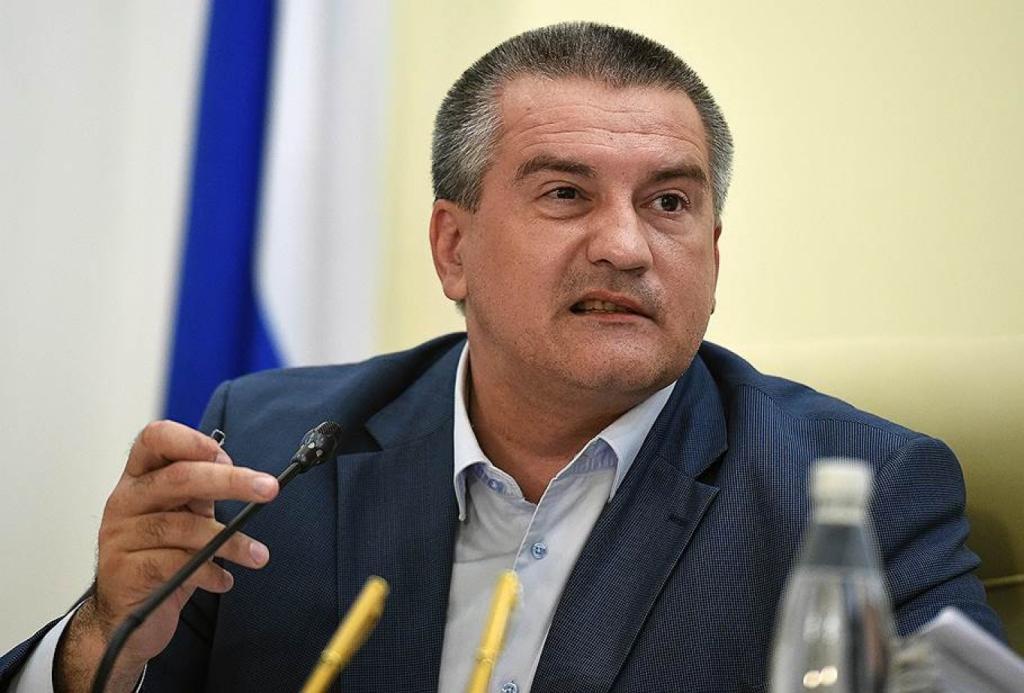 Стало известно, сколько руководитель Крыма заработал в минувшем году