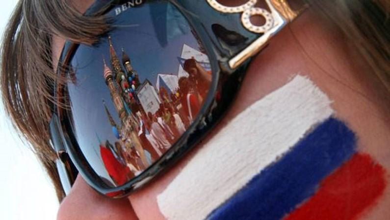 Портрет крымского туриста— Исследование