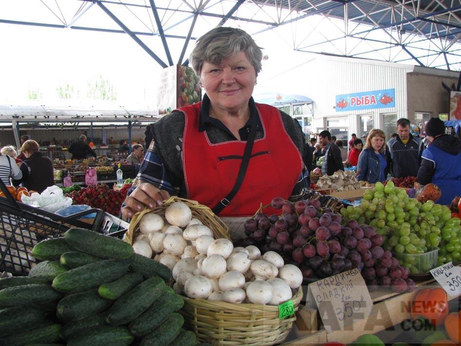 Фото новости - Феодосия – один из лучших городов в Крыму по ключевым показателям в торговле