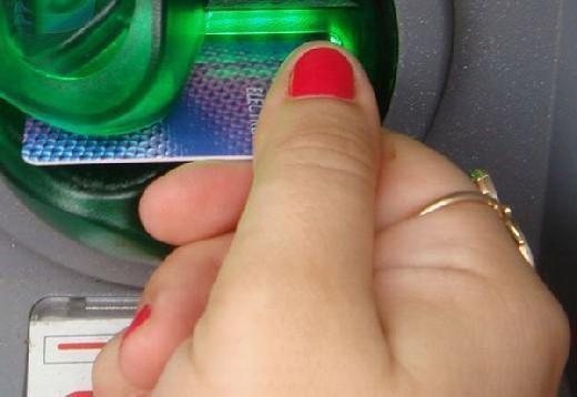 Фото новости - Феодосийку задержали за кражу банковской карты у бывшего мужа