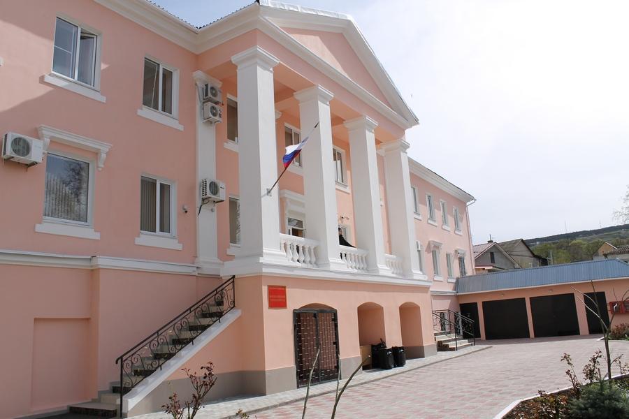Фото новости - Феодосийский городской суд сообщает