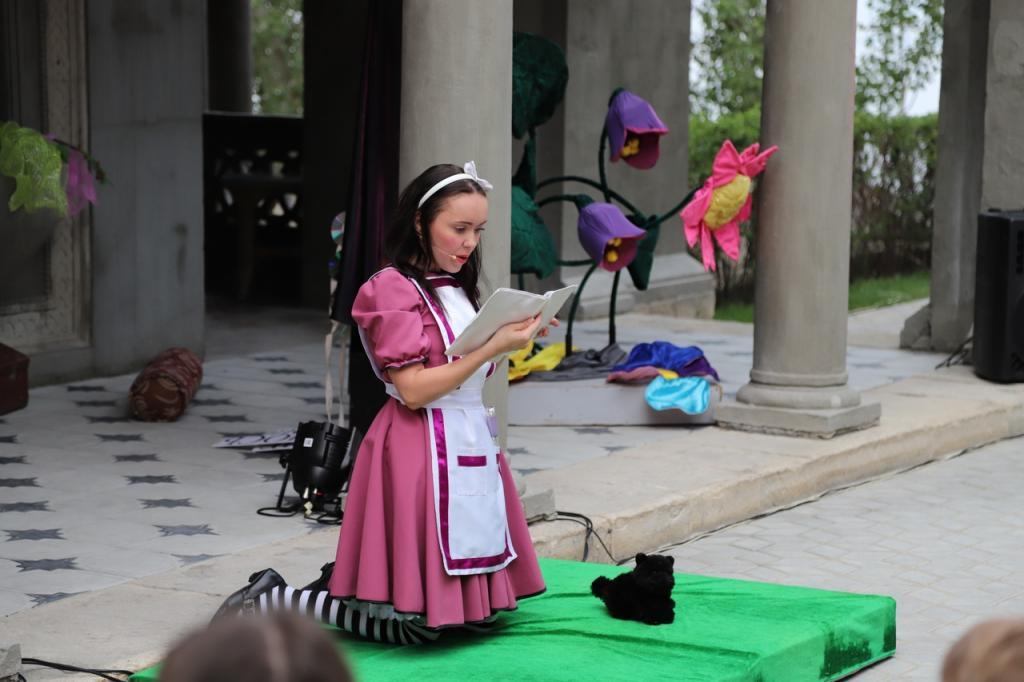 Фото новости - Феодосийский театр