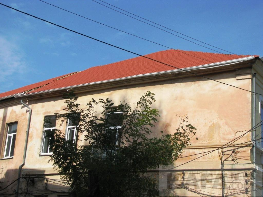 Фото новости - Феодосийскую школу №19 проверит Роспотребназор