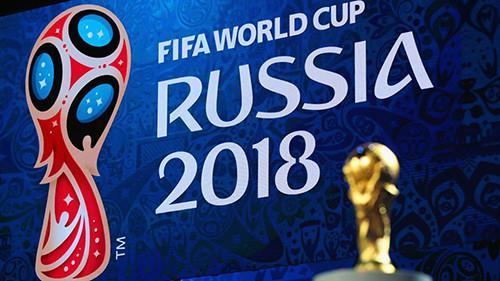 ФИФА закрыла доступ жителям Крыма к закупке билетов наЧМ 2018