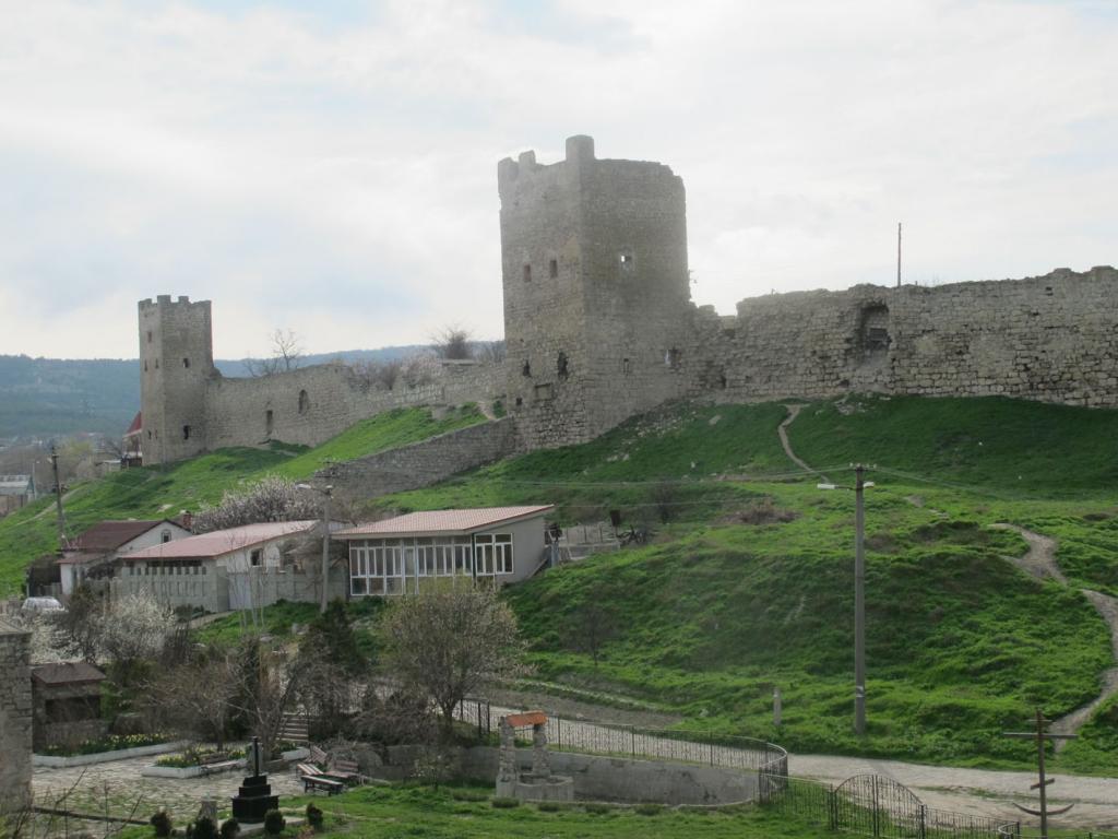 знакомства с татарами из крыма