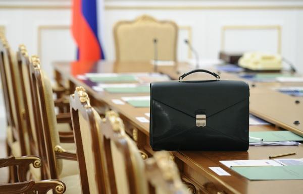 ВКрыму места лишился еще один руководитель администрации