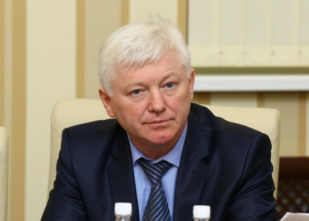 «Черный четверг» для крымских чиновников: уходит главный архитектор