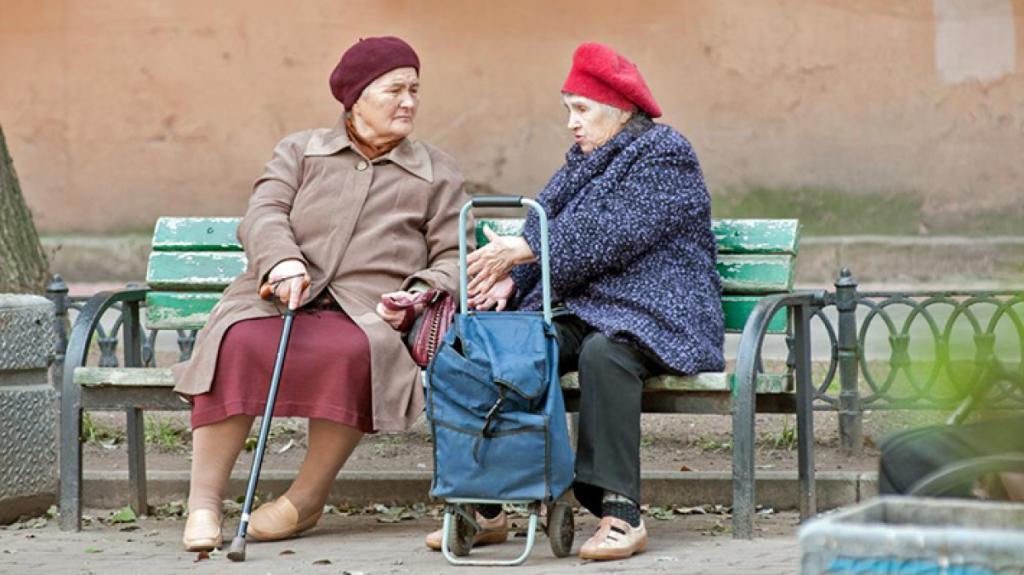 Топилин: Рост пенсий после поднятия  пенсионного возраста будет беспрецедентным висторииРФ