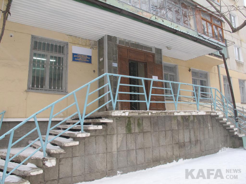 40 больница москва инн