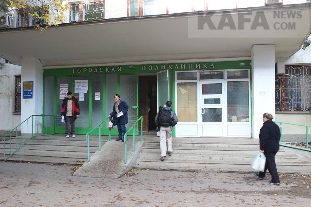 Первая городской клинической больницы архангельск