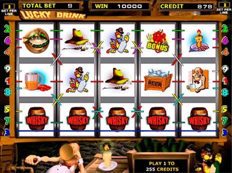 Джойказино слоты игровые автоматы самара 2012