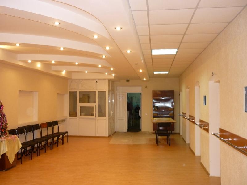 Платный центр городская больница данилова