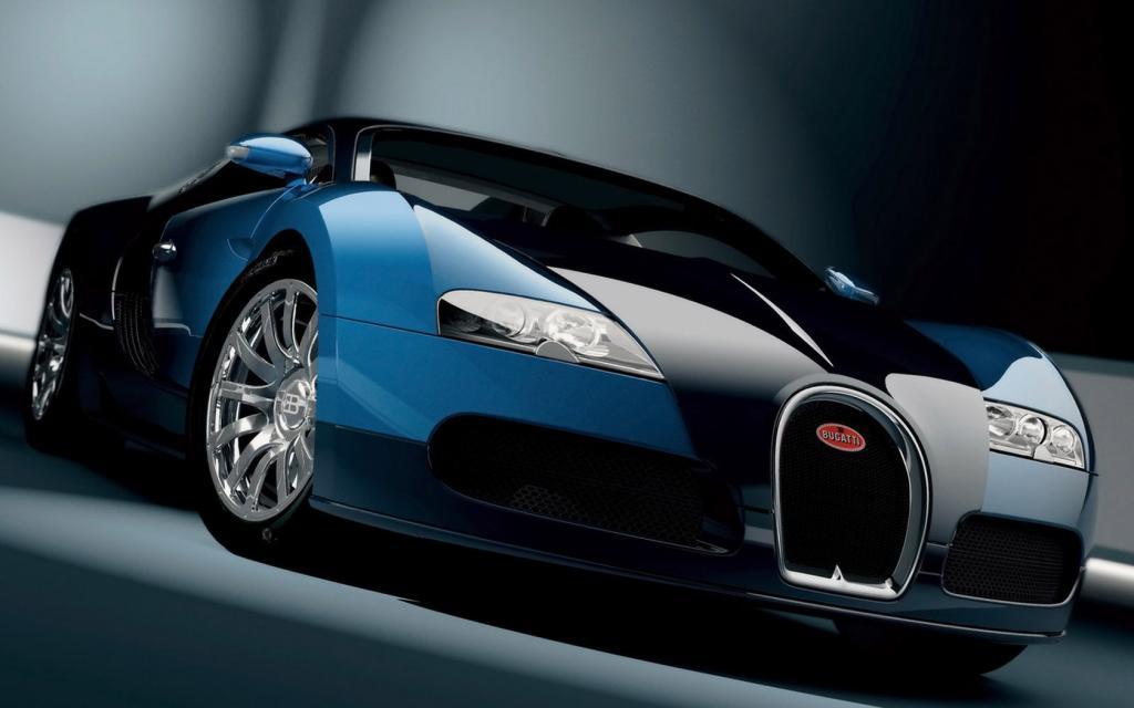 Фото самых дорогих машин