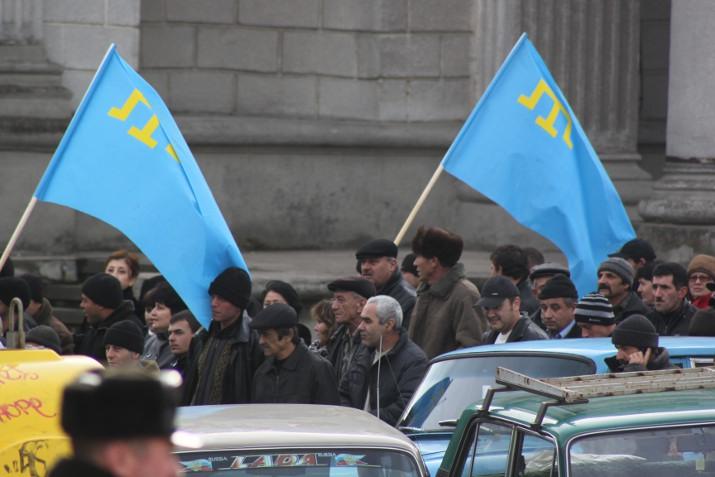 знакомства в симферополе татарин