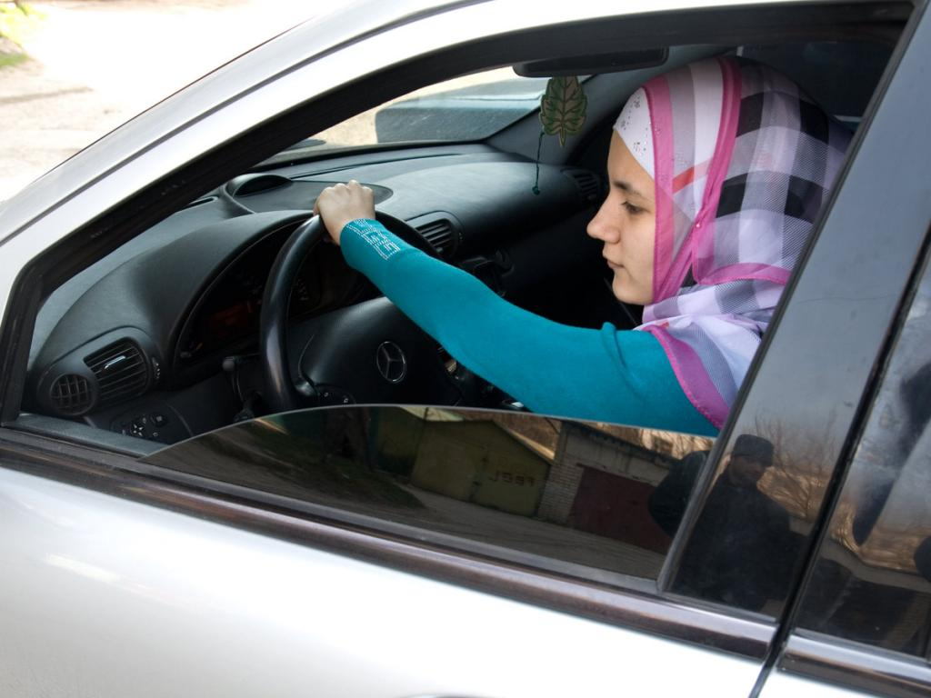 знакомства мусульманки из эмираты