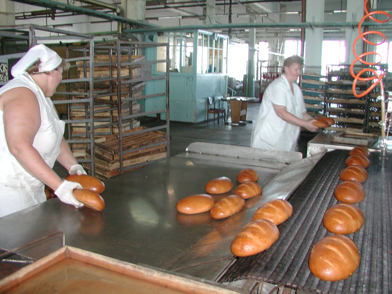 Деятельность хлебокомбината в Дубне приостановлена из-за опасной продукции