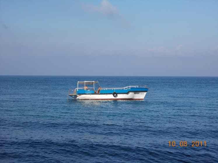 лодки ради маломерного флота