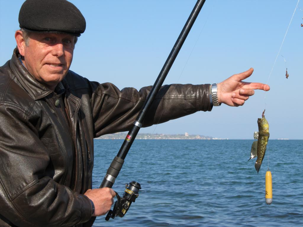 можно ли ловить рыбу на лимане