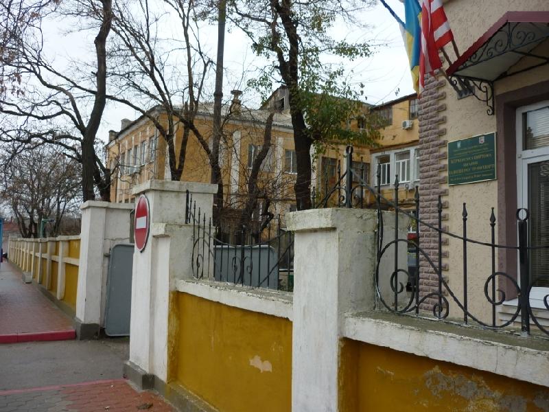 Воронежская областная жд больница