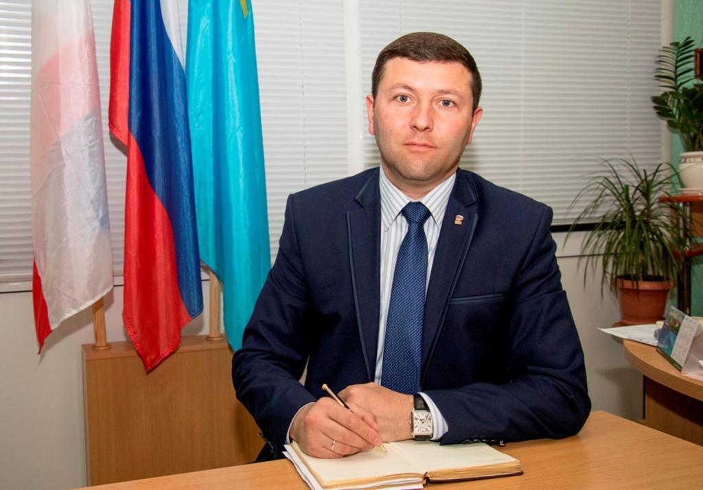 Фото новости - Из администрации Феодосии уволился Руслан Зиядинов
