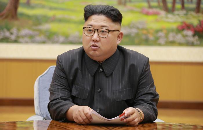 США вярости: Северная Корея анонсировала «самое мощное испытание» водородной бомбы