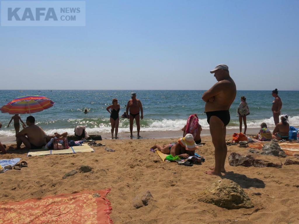 Число отдохнувших вКрыму туристов превысило показатели всего предыдущего года