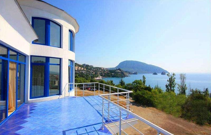 Купит дом у моря в крыму