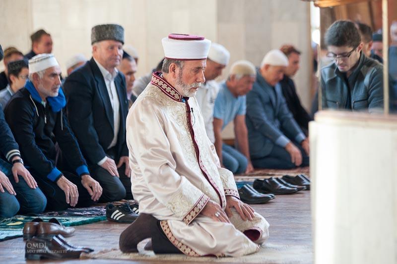 Курбан-байрам 2018 мусульмане отметят 12 сентября