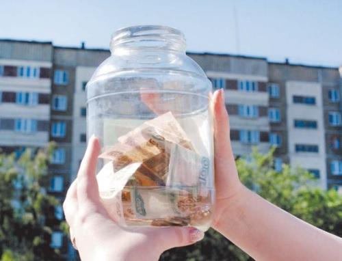 Государственная дума приняла закон, освобождающий семьи синвалидами отвзносов закапремонт