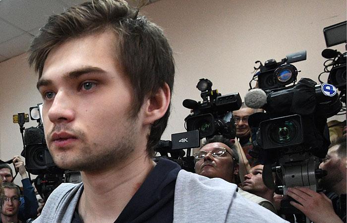 Вердикт Соколовскому показывает, что «вэтом мире есть милосердие»— РПЦ