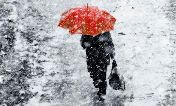 ВКрыму штормовое предупреждение: сильный ветер, ночью мокрый снег