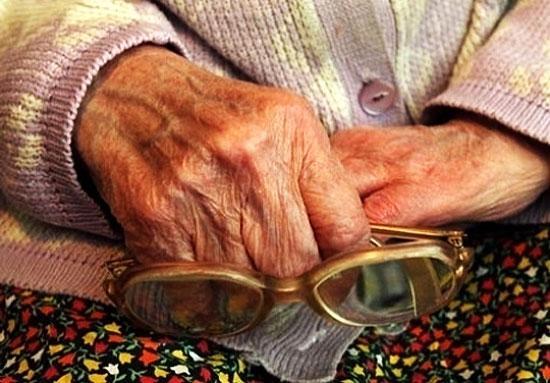 Полиция поймала харьковчанина, который ограбил пенсионерку