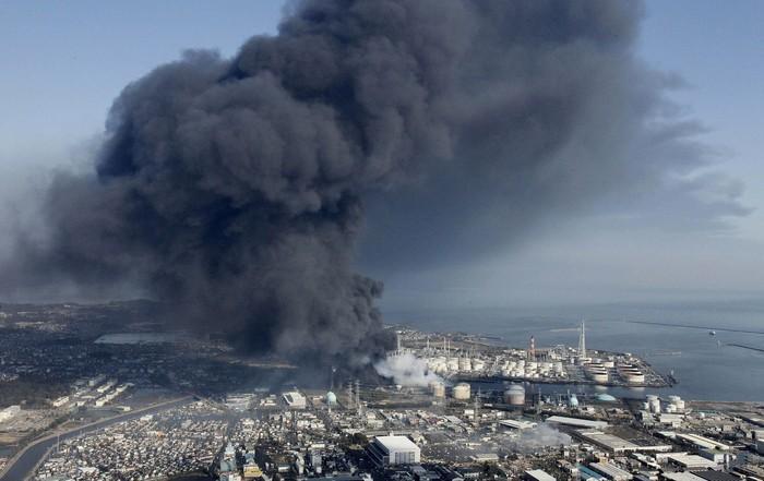 Світ в паніці: на найбільшій АЕС сталася аварія