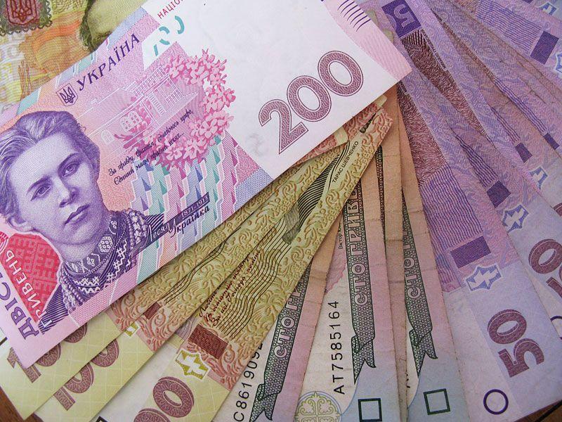 На одного больного в Феодосии выделяют около 200 гривен ...