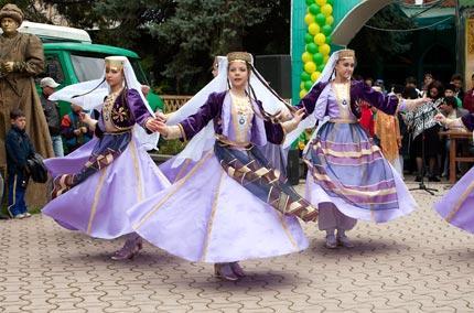 знакомства по крыму с татарской нацией