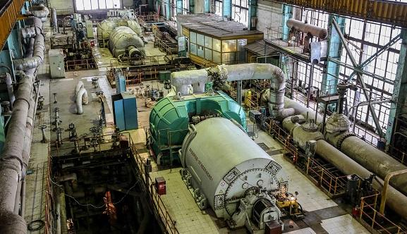 Монтаж турбин на 2-х ТСвКрыму завершат кначалу зимы — Минэнерго